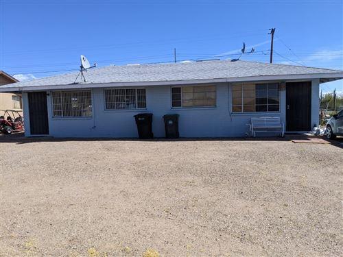 Photo of 410 Reizen Drive, Morristown, AZ 85342 (MLS # 6228991)