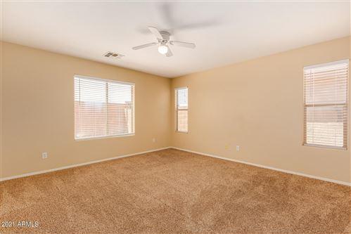 Tiny photo for 21370 N DUNCAN Drive, Maricopa, AZ 85138 (MLS # 6245991)