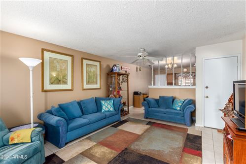 Photo of 3429 W TANGERINE Lane, Phoenix, AZ 85051 (MLS # 6310991)