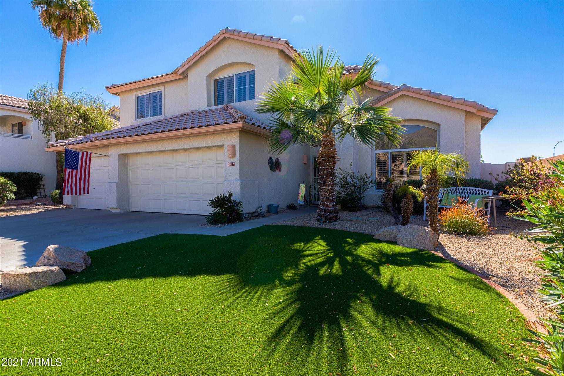 Photo of 1315 E Thistle Landing Drive, Phoenix, AZ 85048 (MLS # 6201991)