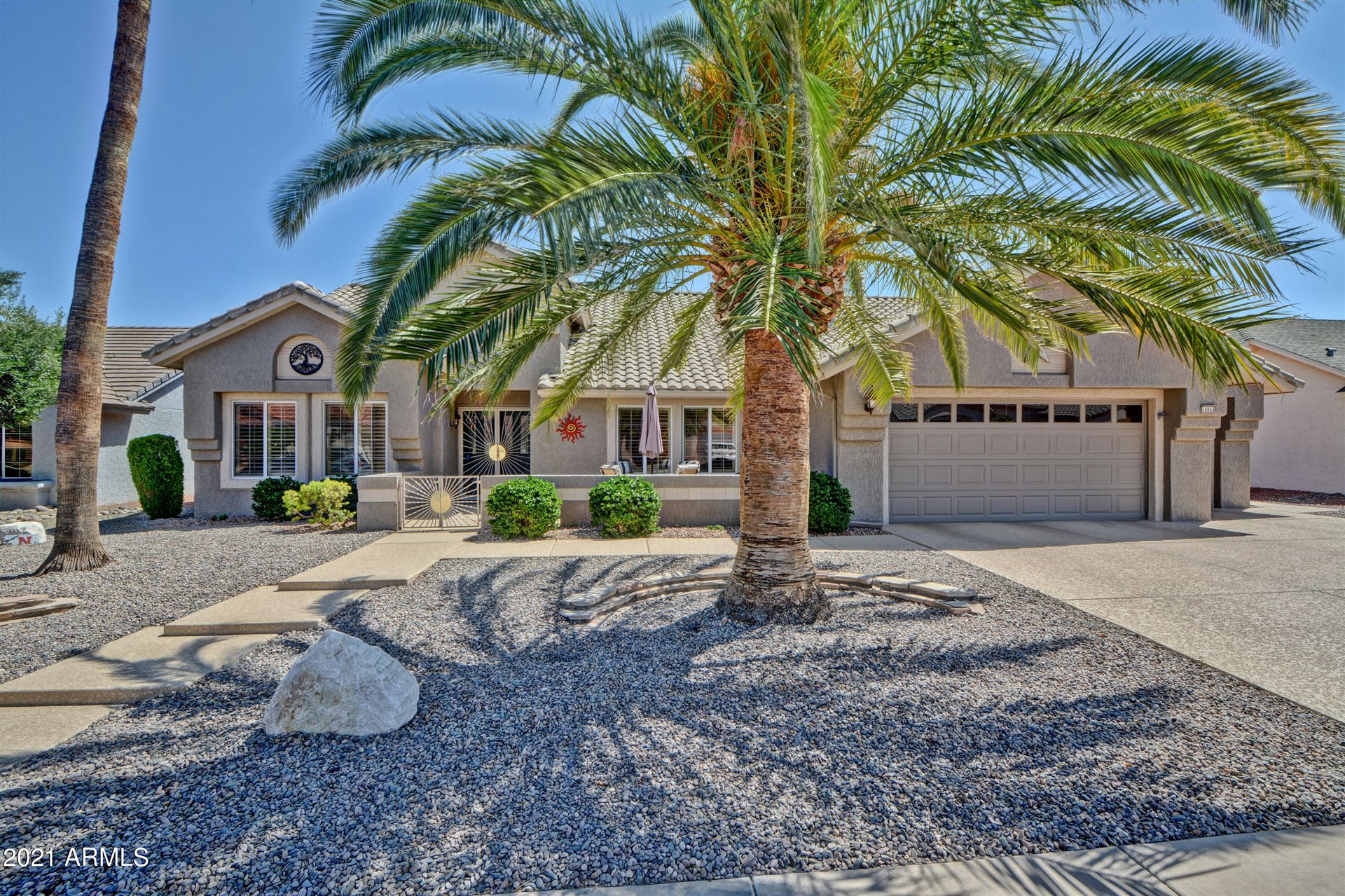 Photo of 14943 W Buttonwood Drive, Sun City West, AZ 85375 (MLS # 6220991)