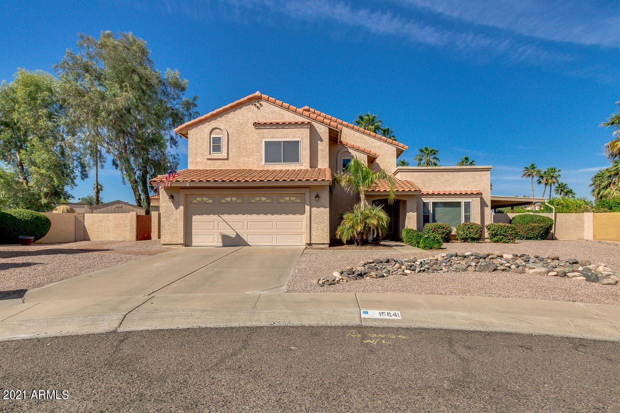 15841 N 56TH Way, Scottsdale, AZ 85254 - MLS#: 6232991