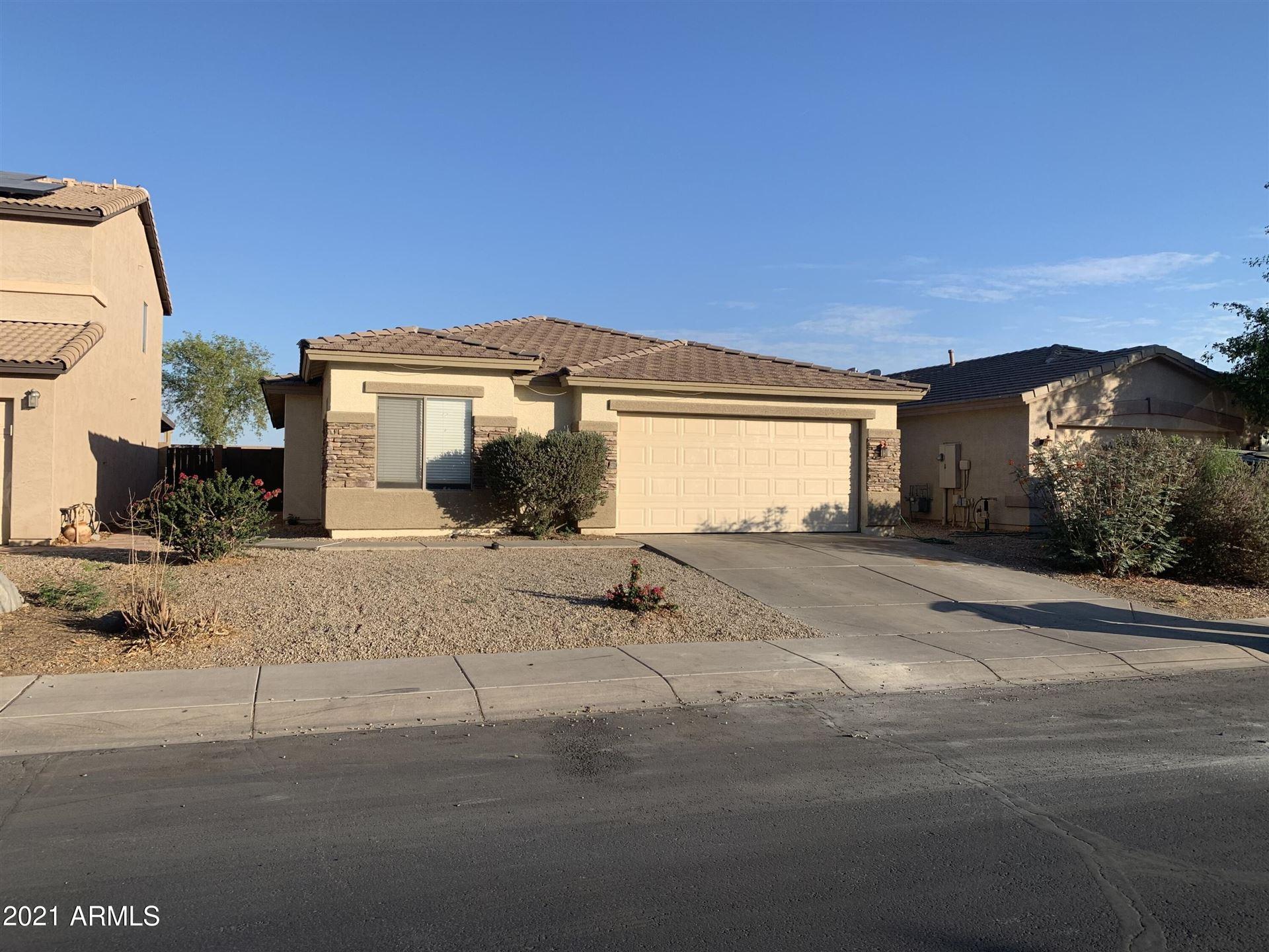 Photo for 21370 N DUNCAN Drive, Maricopa, AZ 85138 (MLS # 6245991)