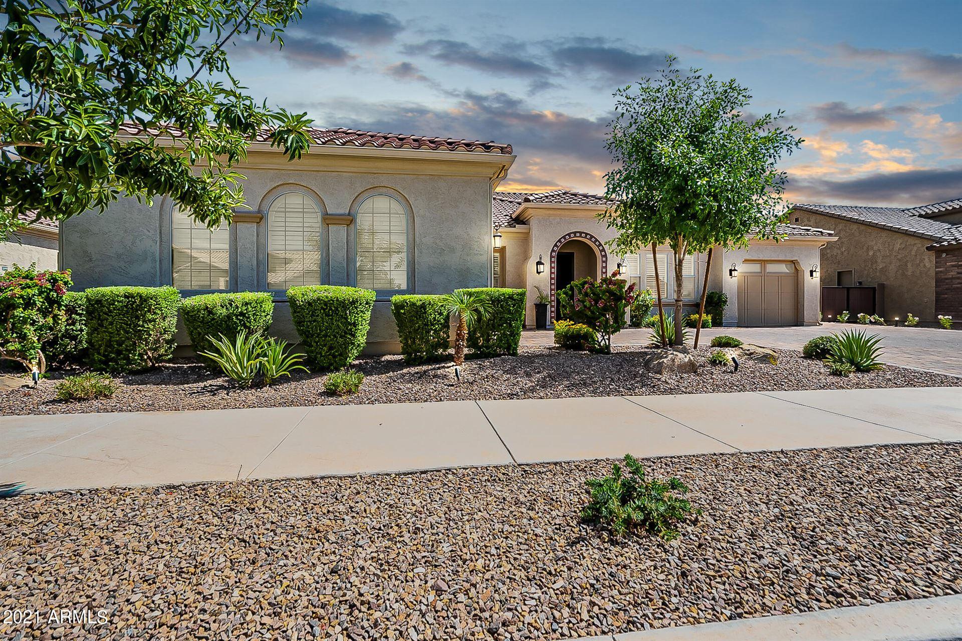 Photo of 22325 E CAMACHO Road, Queen Creek, AZ 85142 (MLS # 6248991)