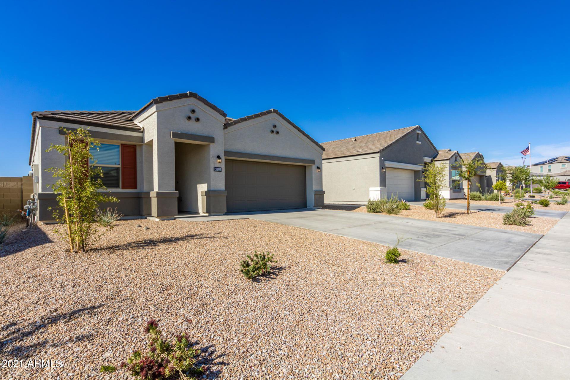 Photo of 30968 W MITCHELL Drive, Buckeye, AZ 85396 (MLS # 6249991)
