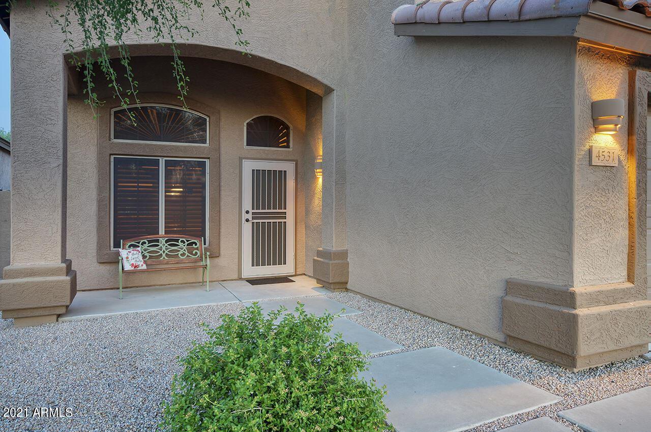 Photo of 4531 E COX Court, Cave Creek, AZ 85331 (MLS # 6285991)