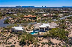 Photo of 36832 N WILD FLOWER Road, Carefree, AZ 85377 (MLS # 5900992)