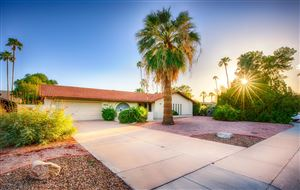 Photo of 8411 E VIA DE SERENO --, Scottsdale, AZ 85258 (MLS # 5993992)