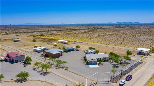 Photo of 3499 N 359TH Avenue, Tonopah, AZ 85354 (MLS # 5994992)