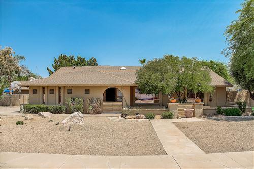 Photo of 5214 E FELLARS Drive, Scottsdale, AZ 85254 (MLS # 6094992)