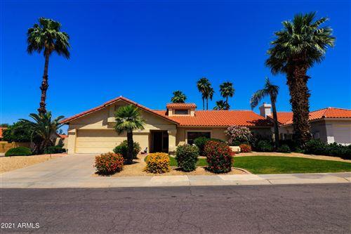 Photo of 10552 E MISSION Lane, Scottsdale, AZ 85258 (MLS # 6227992)