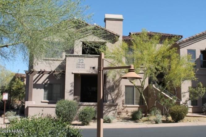 Photo of 20801 N 90TH Place #261, Scottsdale, AZ 85255 (MLS # 6214992)