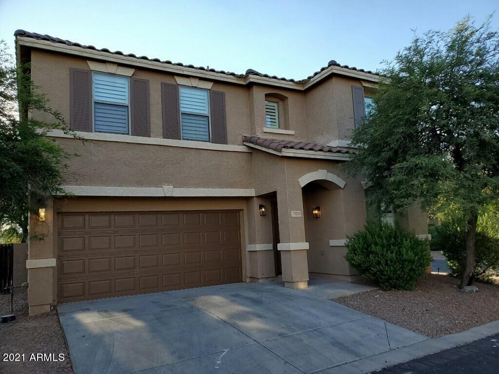 17022 W MARCONI Avenue, Surprise, AZ 85388 - #: 6288992
