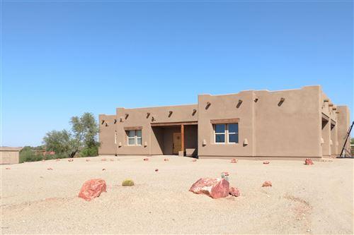Photo of 42704 N CASTLE HOT SPRINGS Road, Morristown, AZ 85342 (MLS # 5874993)
