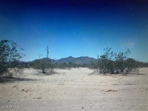 Photo of 2342 N Warren Road, Maricopa, AZ 85139 (MLS # 6000993)
