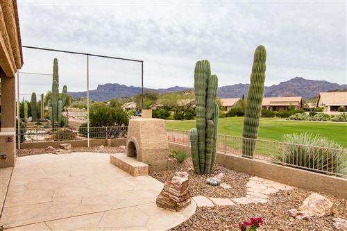Photo of 5627 S PINNACLE Drive, Gold Canyon, AZ 85118 (MLS # 6059993)