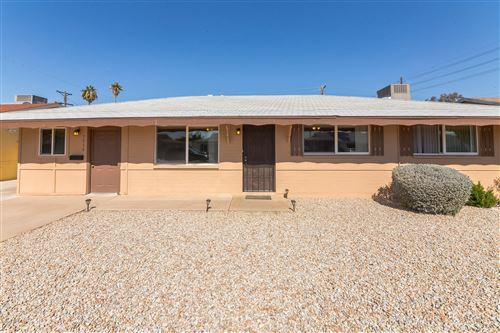 Photo of 7938 E WILLETTA Street, Scottsdale, AZ 85257 (MLS # 6081993)