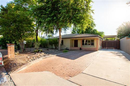 Photo of 5744 N 16TH Place, Phoenix, AZ 85016 (MLS # 6114993)