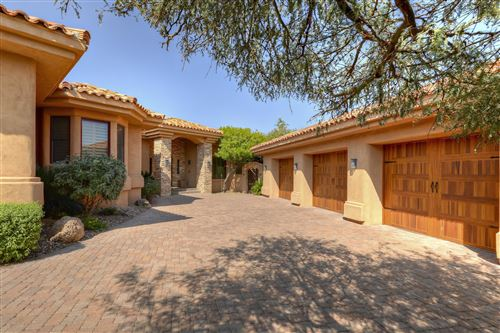 Photo of 24056 N 112TH Place, Scottsdale, AZ 85255 (MLS # 6133993)