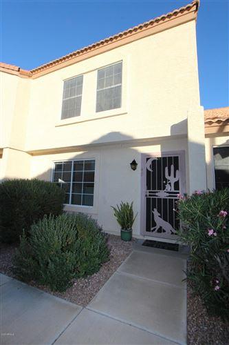 Photo of 5808 E BROWN Road #49, Mesa, AZ 85205 (MLS # 6167993)