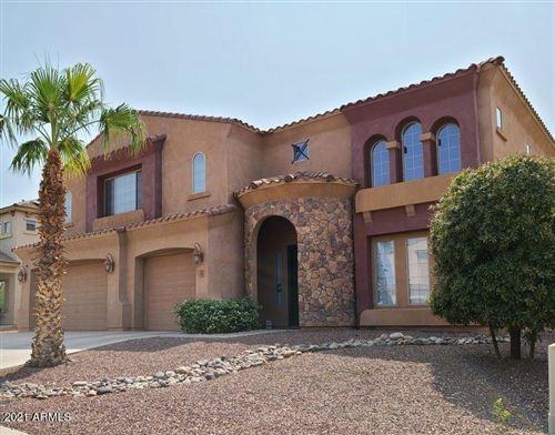 Photo of 12923 W TUCKEY Lane, Glendale, AZ 85307 (MLS # 6193993)
