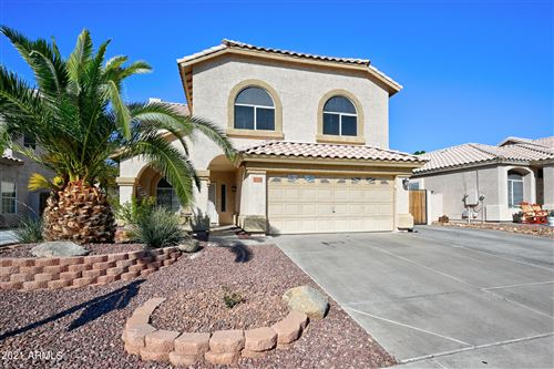 Photo of 1652 E Detroit Street, Chandler, AZ 85225 (MLS # 6194993)