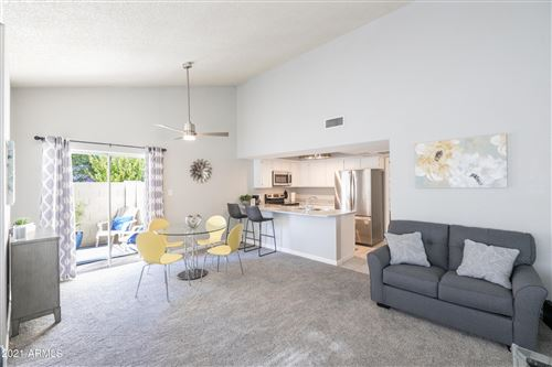 Photo of 3205 W LOMA Lane #3, Phoenix, AZ 85051 (MLS # 6224993)
