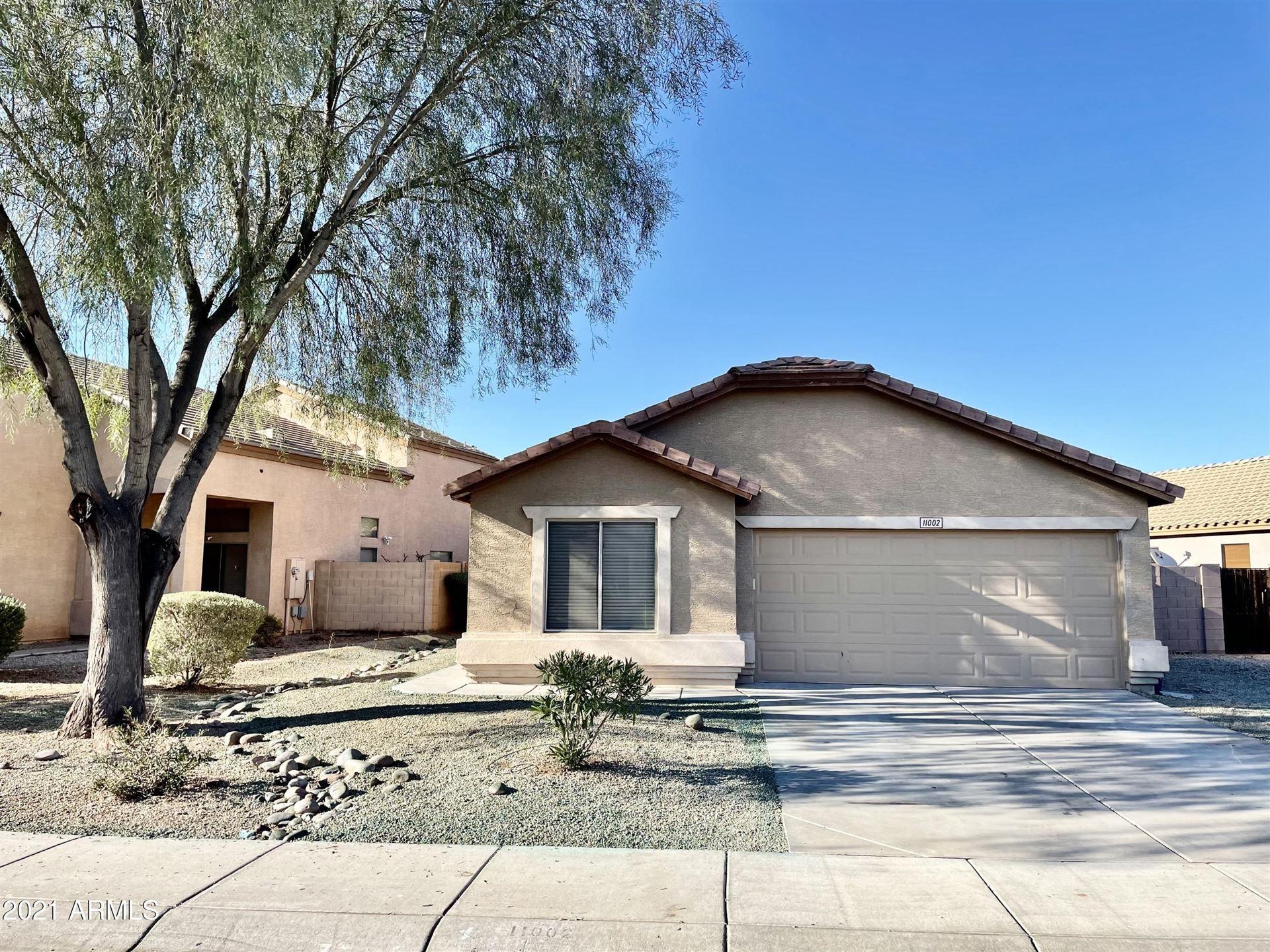 Photo of 11002 W WILSHIRE Drive, Avondale, AZ 85392 (MLS # 6249993)