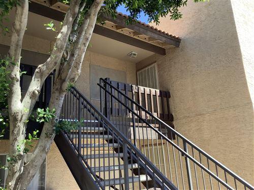 Photo of 520 N STAPLEY Drive #214, Mesa, AZ 85203 (MLS # 6082994)