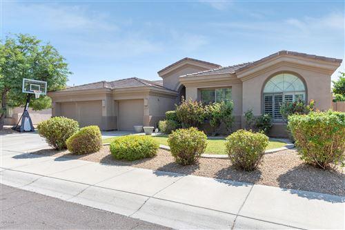 Photo of 7543 E TAILSPIN Lane, Scottsdale, AZ 85255 (MLS # 6139994)