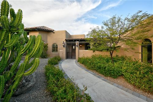 Photo of 2150 E Quails Nest Drive, Carefree, AZ 85377 (MLS # 6161994)