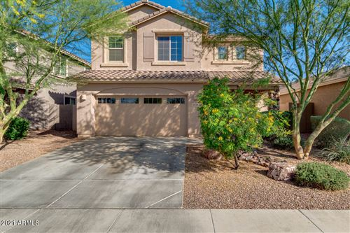 Photo of 3233 S MILLER Drive, Chandler, AZ 85286 (MLS # 6218994)
