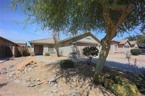 Photo of 9330 W ALBERT Lane, Peoria, AZ 85382 (MLS # 6220994)