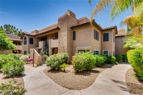 Photo of 9451 E BECKER Lane #1054, Scottsdale, AZ 85260 (MLS # 6231994)