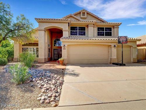 Photo of 10928 N 130TH Place, Scottsdale, AZ 85259 (MLS # 6294994)