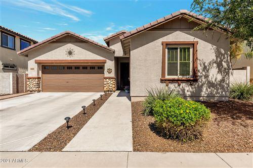 Photo of 3104 E ROLAND Street, Mesa, AZ 85213 (MLS # 6296994)