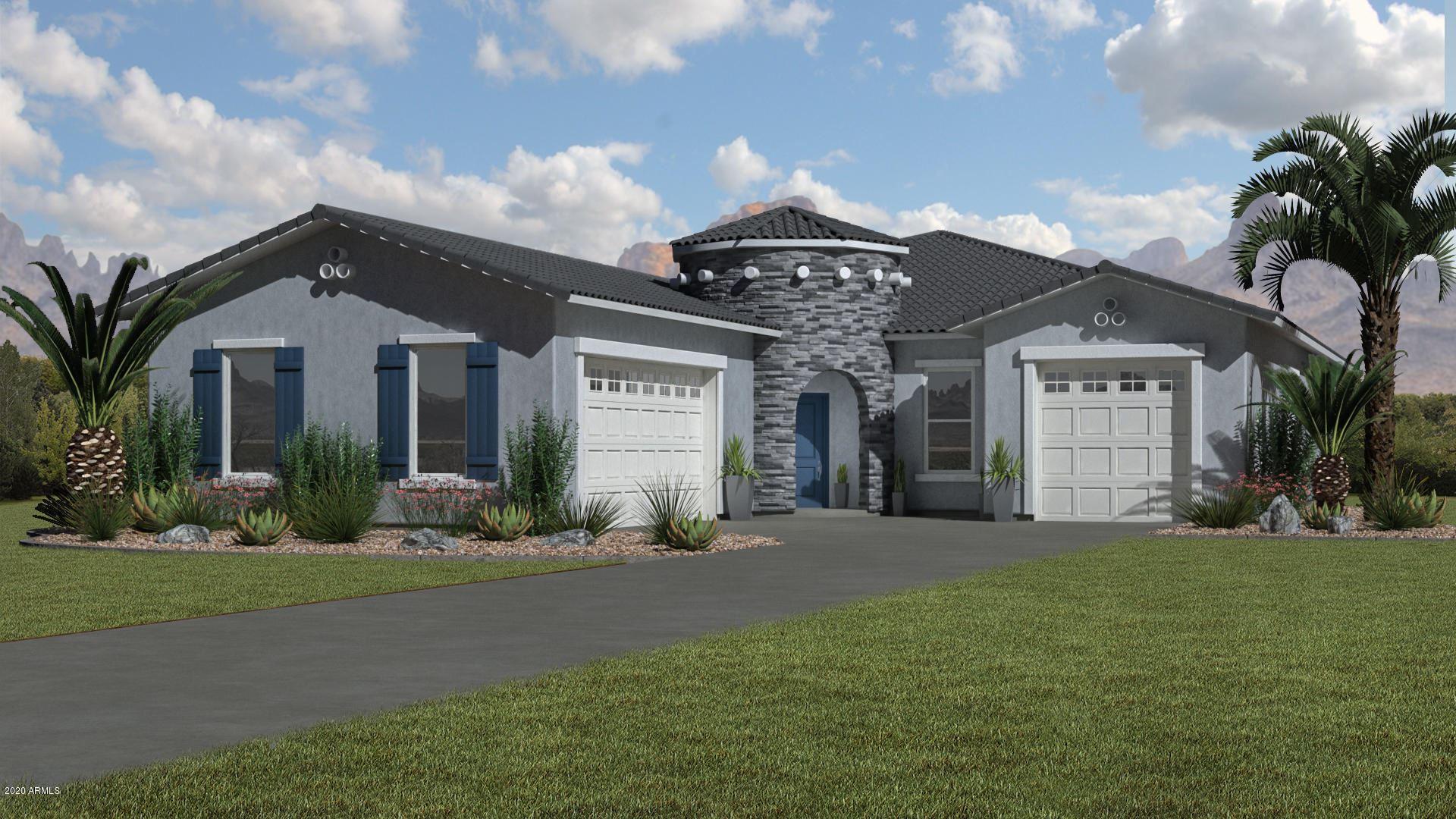 1345 W CATHERINE Lane, Queen Creek, AZ 85142 - #: 6093994