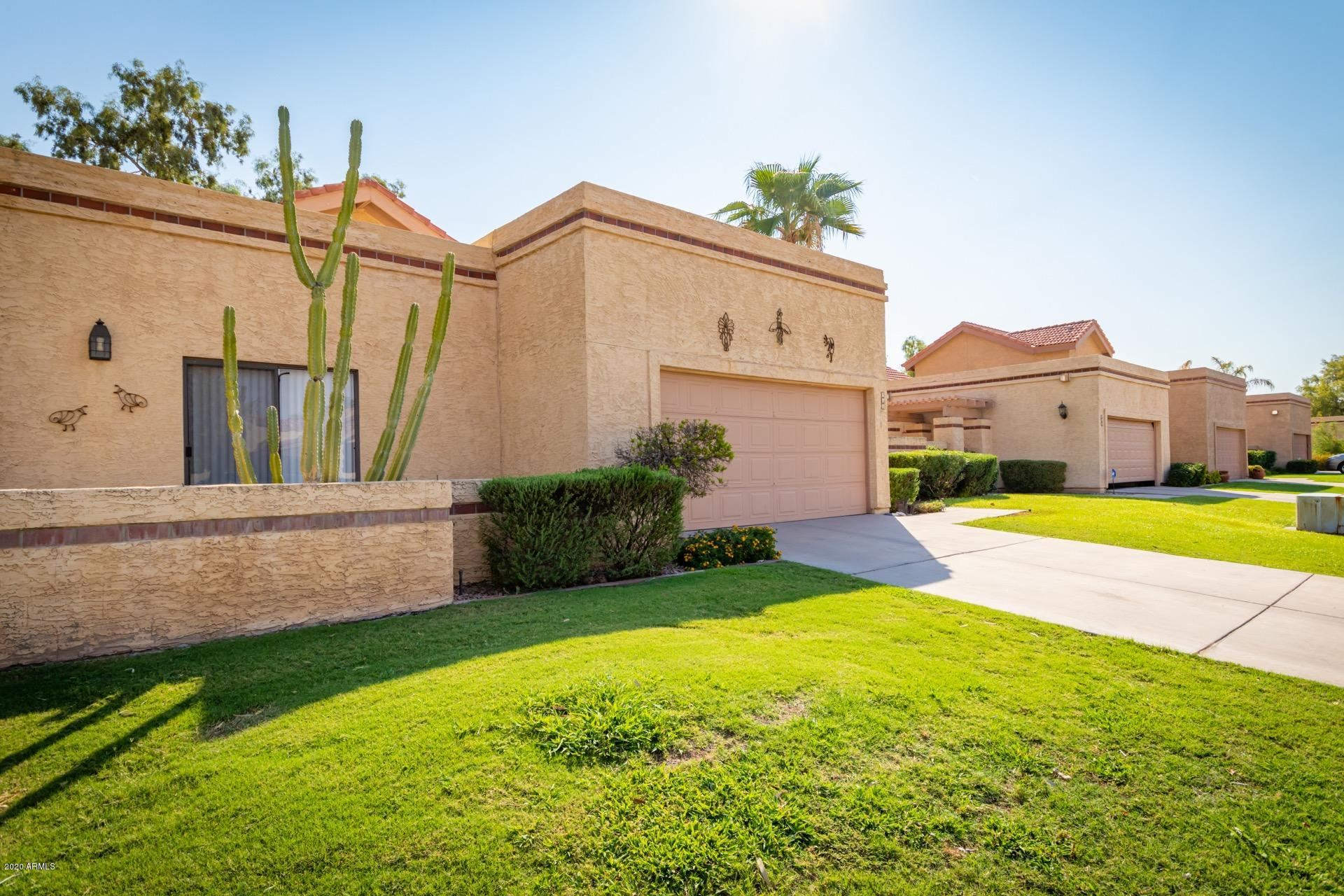 537 N FOUNTAIN Circle, Chandler, AZ 85226 - MLS#: 6119994