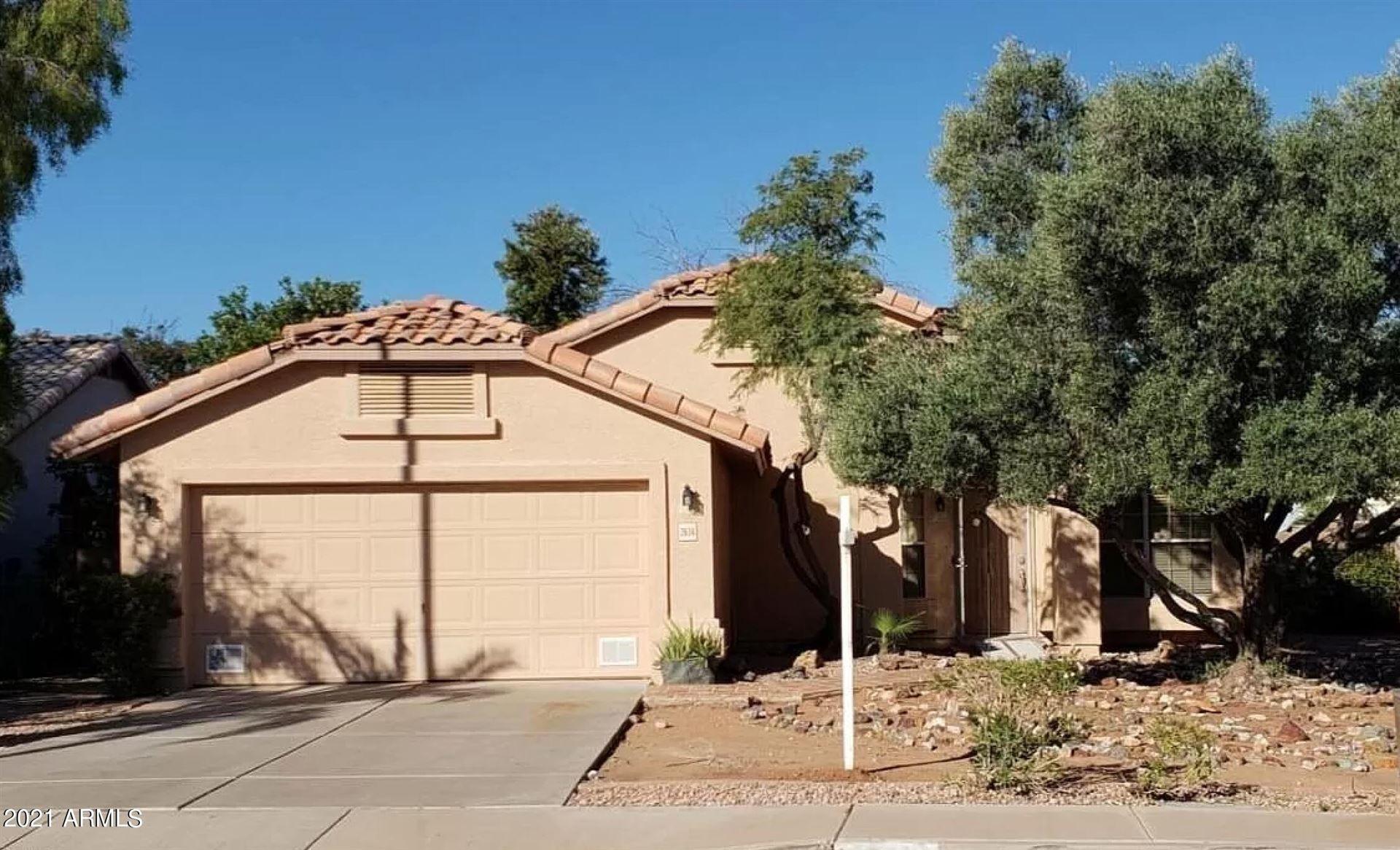 Photo of 2634 S VINEYARD --, Mesa, AZ 85210 (MLS # 6198994)