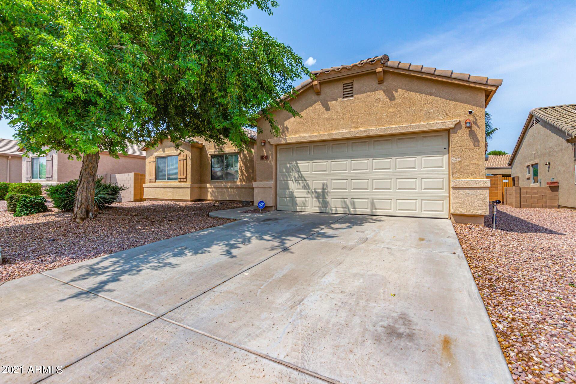 Photo of 17566 W CROCUS Drive, Surprise, AZ 85388 (MLS # 6266994)