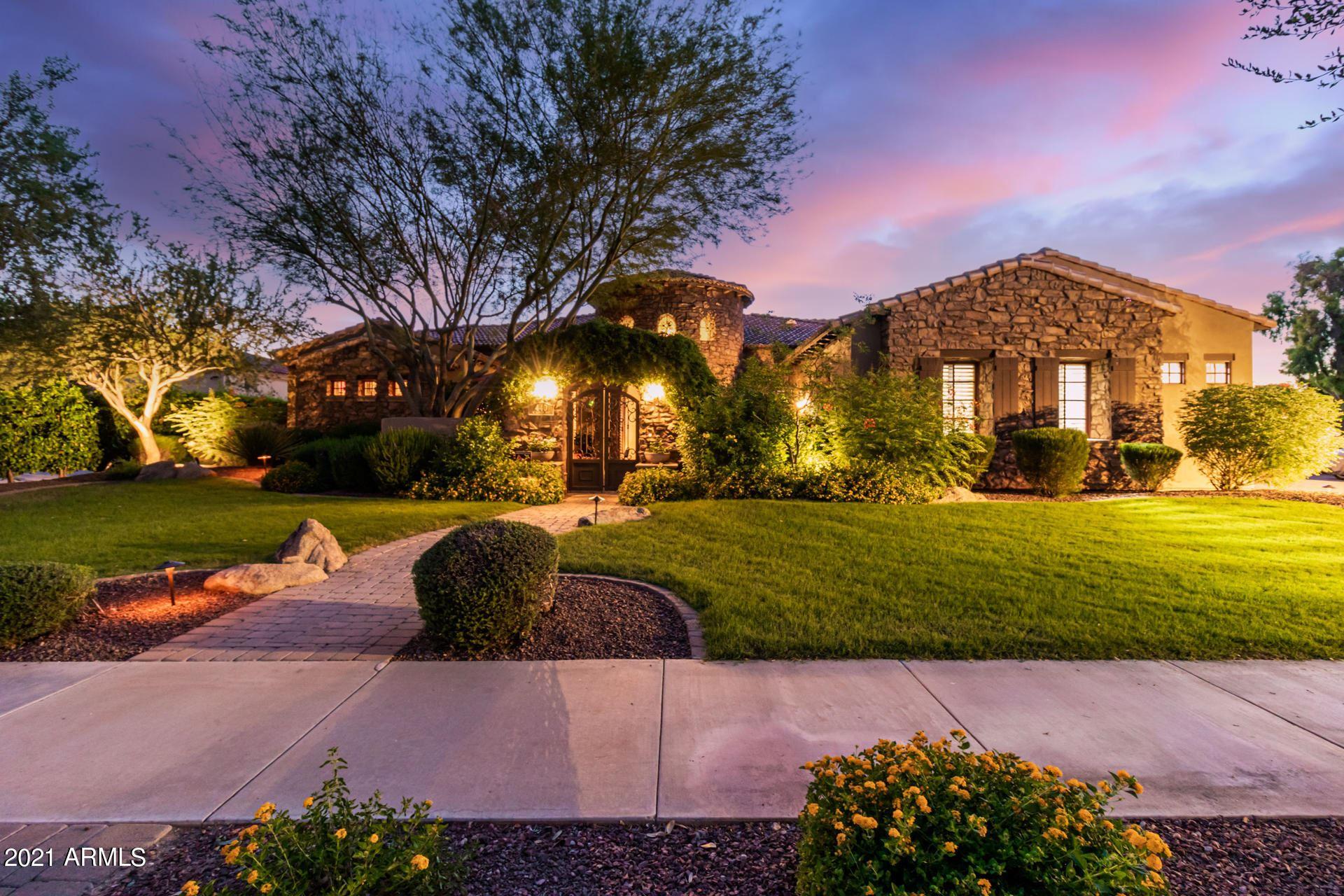 440 N JASMINE Way, Litchfield Park, AZ 85340 - MLS#: 6275994
