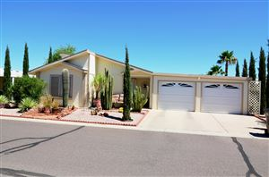 Photo of 8500 E SOUTHERN Avenue #531, Mesa, AZ 85209 (MLS # 5832995)
