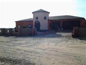 Photo of 35001 W STEINWAY Road, Arlington, AZ 85322 (MLS # 5836995)
