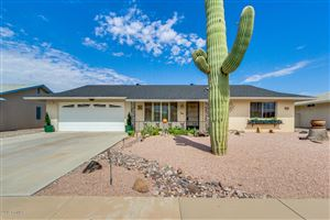Photo of 19608 N SIGNAL BUTTE Circle, Sun City, AZ 85373 (MLS # 5954995)