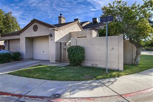 Photo of 16635 N 32ND Place #101, Phoenix, AZ 85032 (MLS # 5993995)