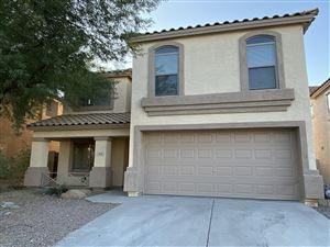 Photo of 2441 W SILVER SAGE Lane, Phoenix, AZ 85085 (MLS # 6005995)
