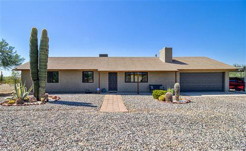 Photo of 28812 N 168TH Avenue, Surprise, AZ 85387 (MLS # 6128995)