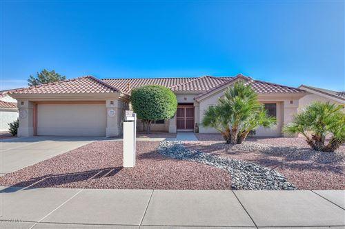 Photo of 22313 N VIA MONTOYA --, Sun City West, AZ 85375 (MLS # 6162995)