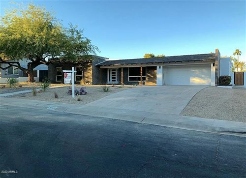 Photo of 2540 E CINNABAR Avenue, Phoenix, AZ 85028 (MLS # 6164995)