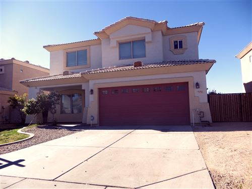 Photo of 7136 S 13TH Way, Phoenix, AZ 85042 (MLS # 6166995)